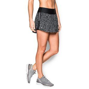 Under Armour Printed Golf Skirt